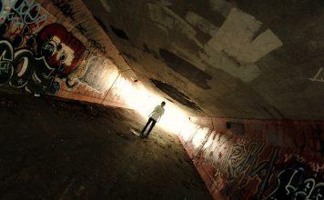 historie osób ze schizofrenią