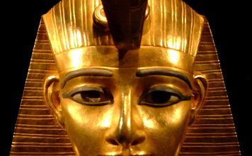 zemsta faraona
