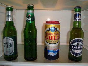 piwa bezalkoholowe