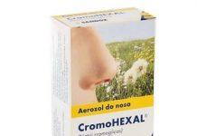 Cromohexal ulotka